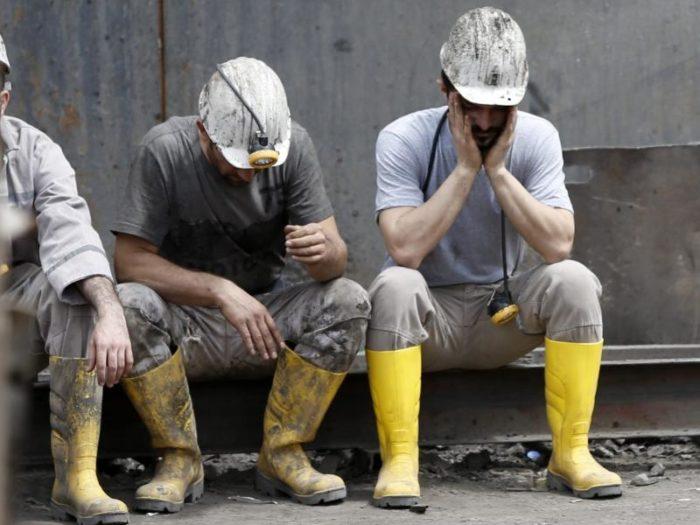 Εργατικά ατυχήματα: Παρά την καραντίνα αυξήθηκαν στο Ηράκλειο