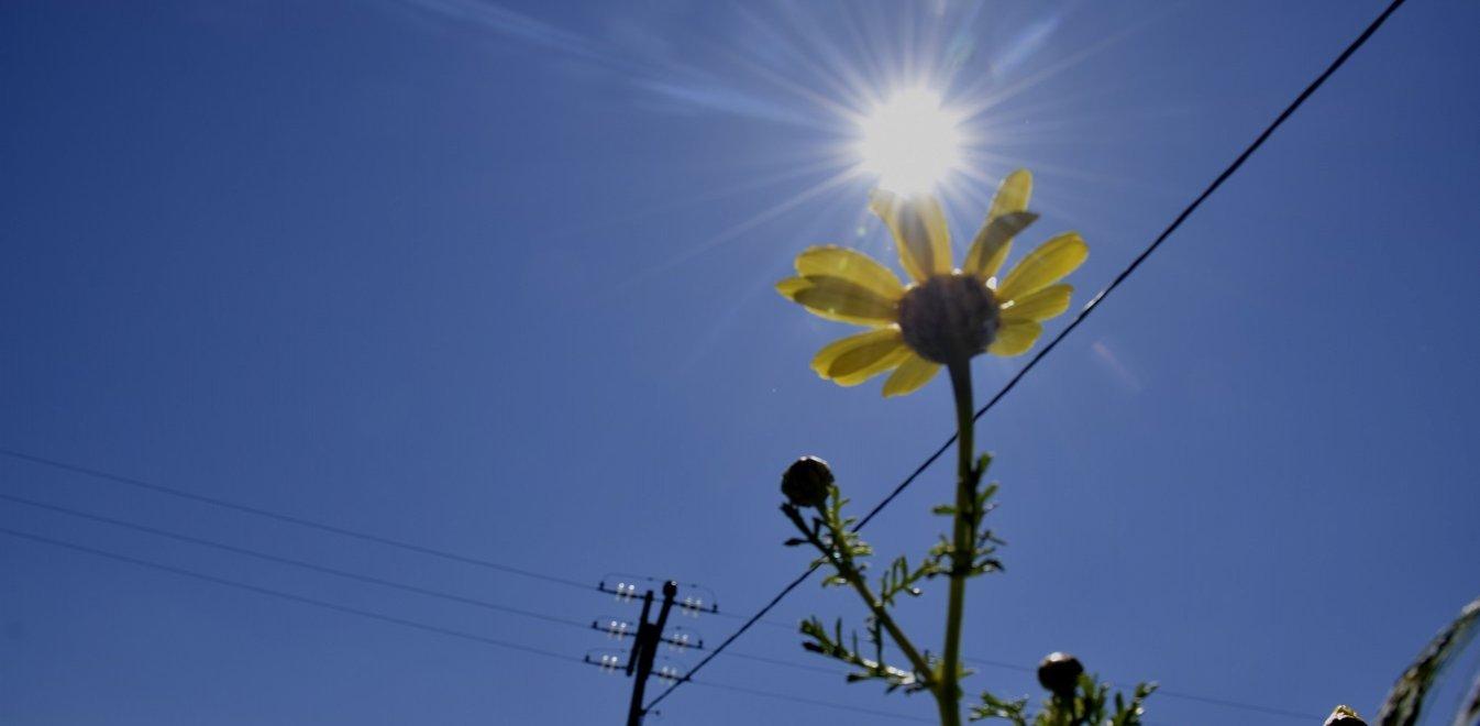 Καιρός: Ηλιοφάνεια στις περισσότερες περιοχές της χώρας την Κυριακή
