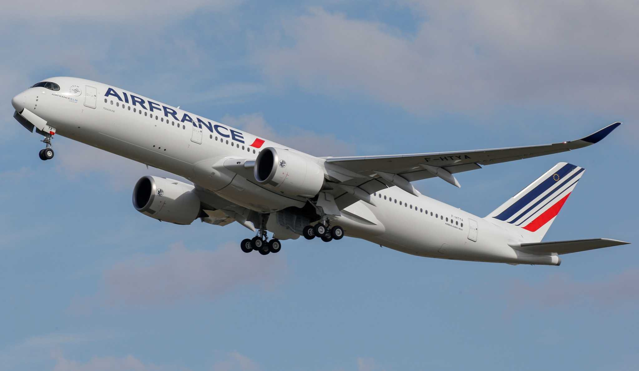 Γαλλία: Σε δίκη Air France και Airbus για την αεροπορική τραγωδία της πτήσης Ρίο – Παρίσι το 2009 (video)