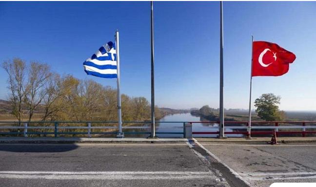Έλληνες και Τούρκοι επιθυμούν ειρηνική διευθέτηση των διαφορών