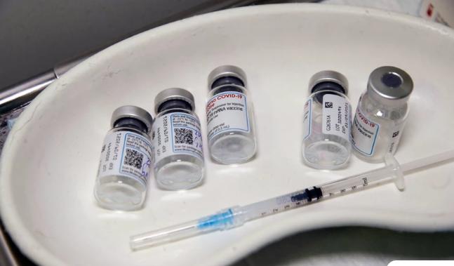 Νορβηγία: Εγκαταλείπει οριστικά το εμβόλιο της AstraZeneca
