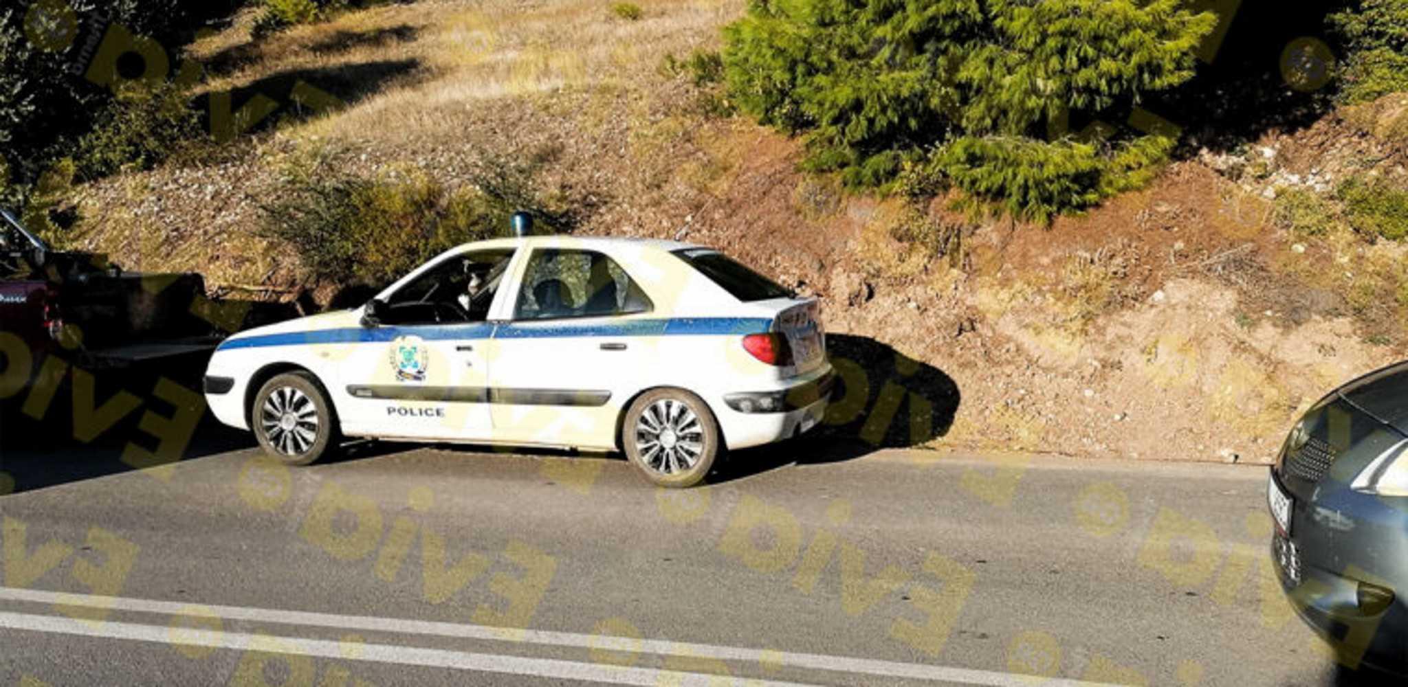 Σοκαριστικό τροχαίο στα Λουτρά Αιδηψού – 22χρονη οδηγός χωρίς δίπλωμα παρέσυρε 13χρονο