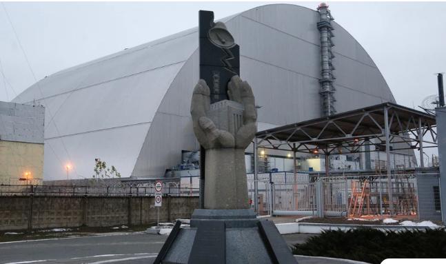 Τσερνόμπιλ: Ανησυχία για «πυρηνικές αντιδράσεις που σιγοκαίνε» στα έγκατα του εργοστασίου