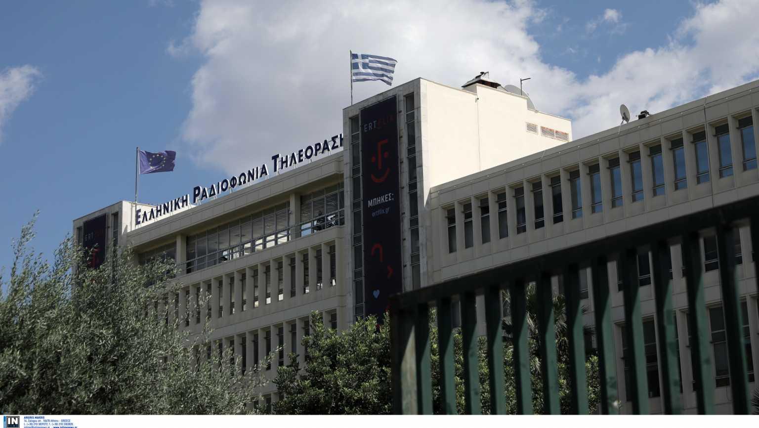 Κορονοϊός – ΕΡΤ: Θρήνος στο ραδιομέγαρο – Πέθανε ο Μανώλης Βασιλάκης