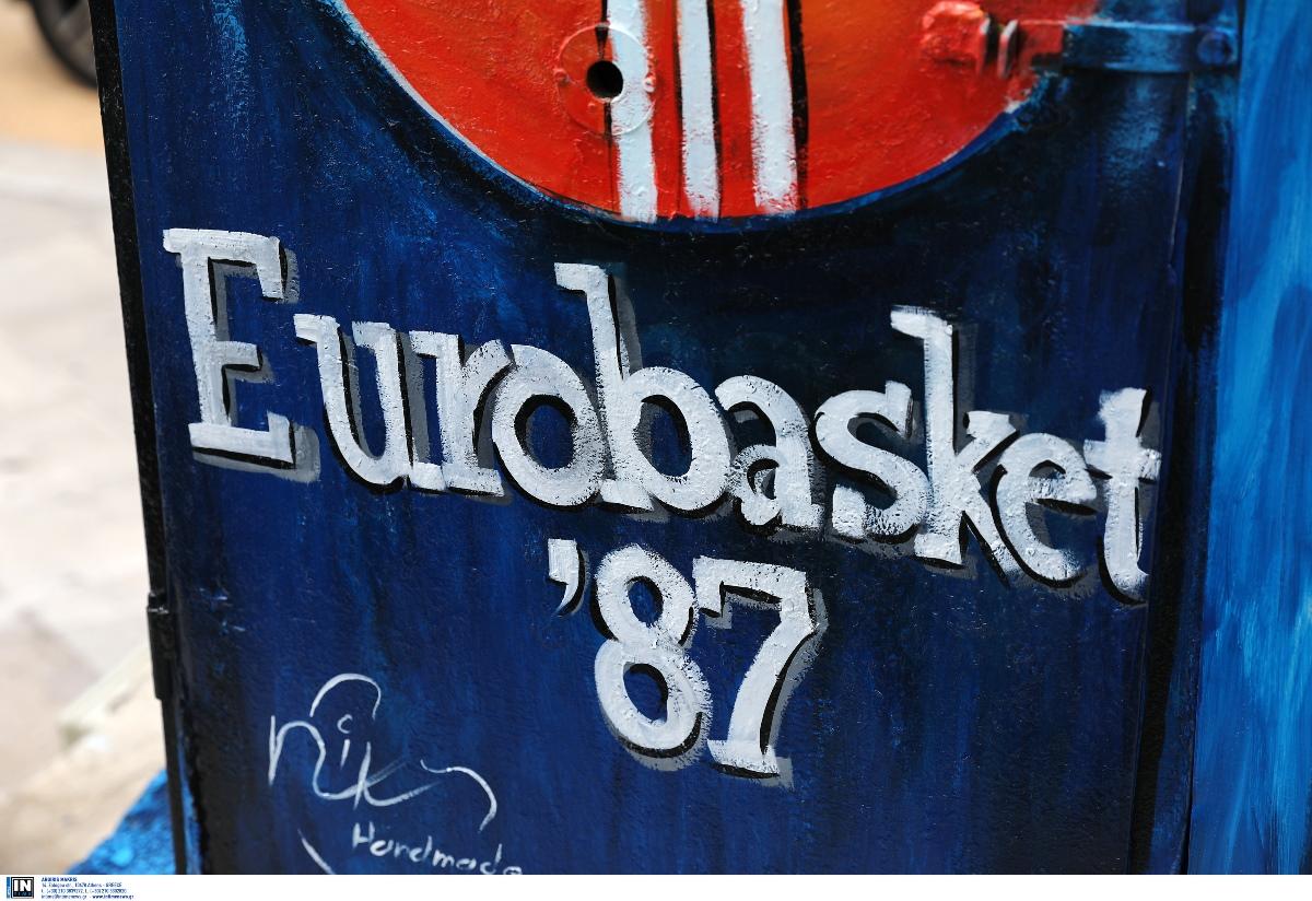 Νέες «αστειότητες» για δωροδοκία στο Eurobasket 1987: «Τι έκαναν Γκομέλσκι και Πολίτης στην ταράτσα;»