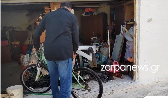 Πατέρας 11χρονης που πέθανε στα Χανιά: Νομίζουν ότι το έχω καταπιεί ότι έπεσε;