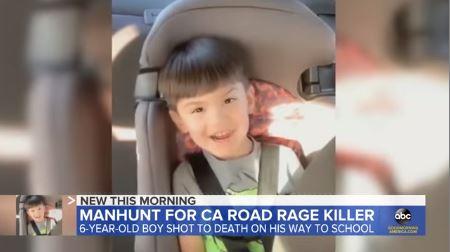 ΗΠΑ: Σκότωσαν 6χρονο παιδί στη μέση του δρόμου, για μια προσπέραση!