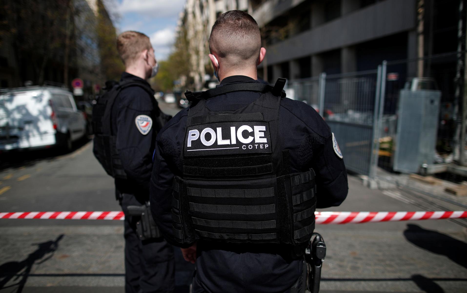 Γαλλία: Συνελήφθη μετά από ανθρωποκυνηγητό και ανταλλαγή πυρών πρώην στρατιωτικός