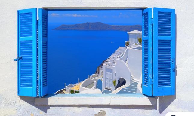 Η λίστα με τα 32 Covid free ελληνικά νησιά