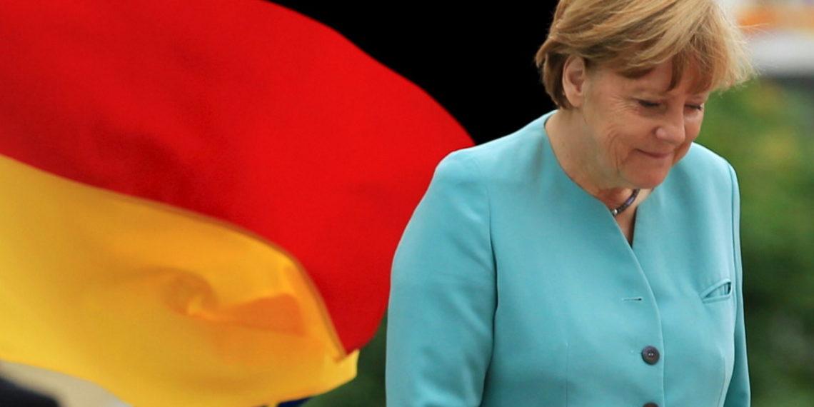 NSA: Κατασκόπευε Ευρωπαίους ηγέτες μεταξύ των οποίων και η Μέρκελ! – «Δούρειος Ίππος» στρατιωτική υπηρεσία της Δανίας