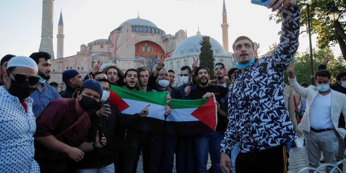 Απάντηση του γιου Νετανιάχου στα τουρκικά «τρολς»: Η Τουρκία ιδρύθηκε πάνω στην γενοκτονία των Ελλήνων Χριστιανών