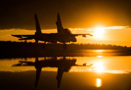 «Μυστήριο» με τη Sukhoi: Αναπτύσσει νέο ελαφρύ stealth μαχητικό ;
