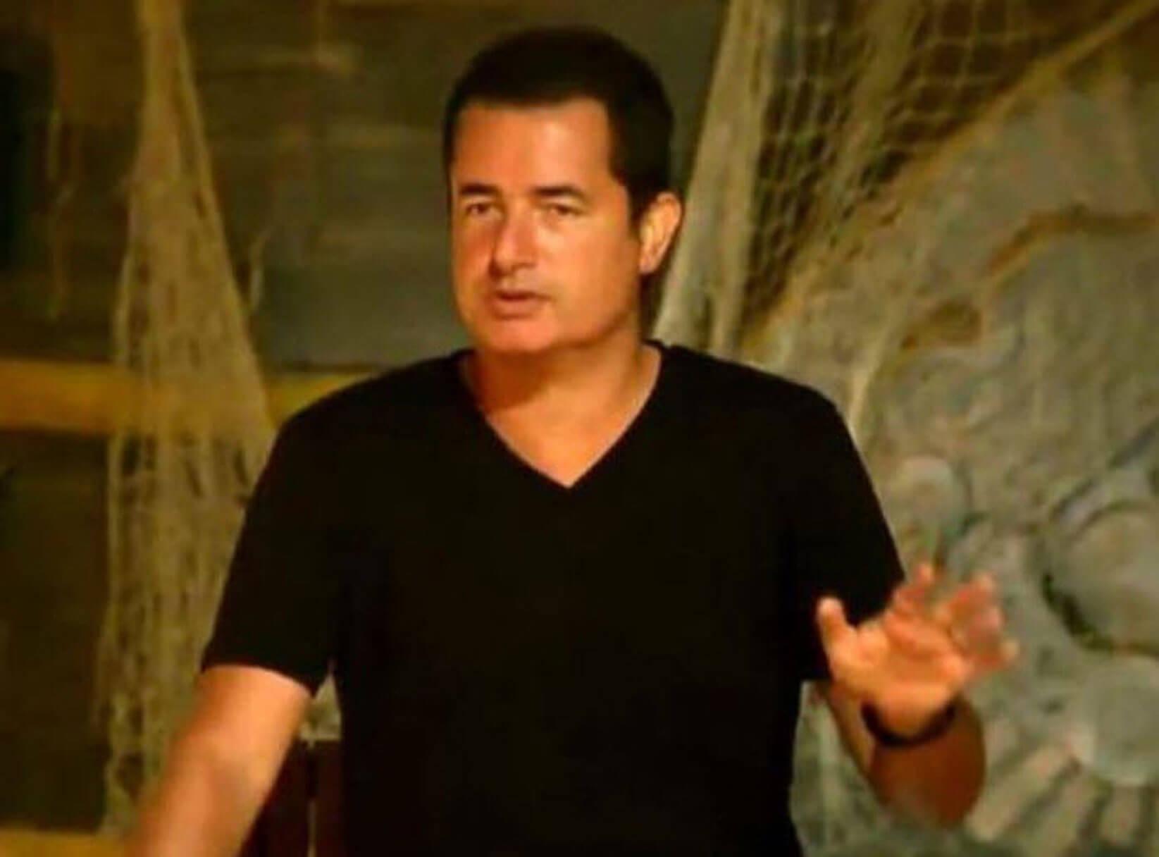 Γιάννος Παπαντωνίου: Ελεύθερος χωρίς περιοριστικούς όρους για την υπόθεση του ακινήτου στη Σύρο