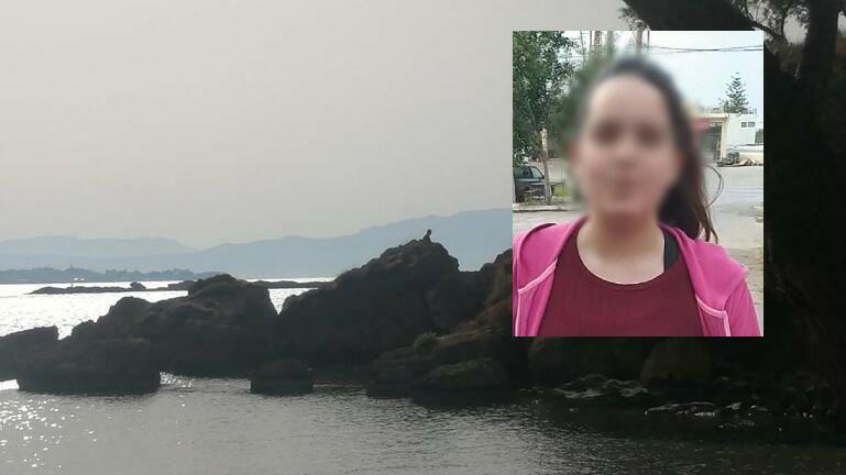 """""""Μουδιασμένη"""" η Κρήτη από την τραγωδία με την 11χρονη Ιωάννα"""