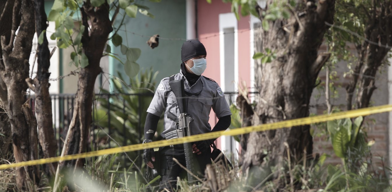 Ελ Σαλβαδόρ: Τρόμος για τον χειρότερο serial killer στην ιστορία - «Πρόκειται για τύπο παλαβό»