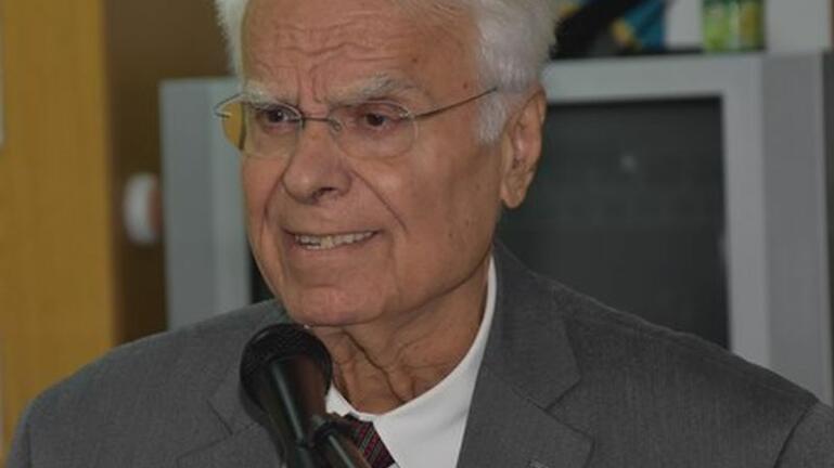 Έφυγε από τη ζωή ο πρώην δήμαρχος Ρεθύμνου Δημήτρης Αρχοντάκης