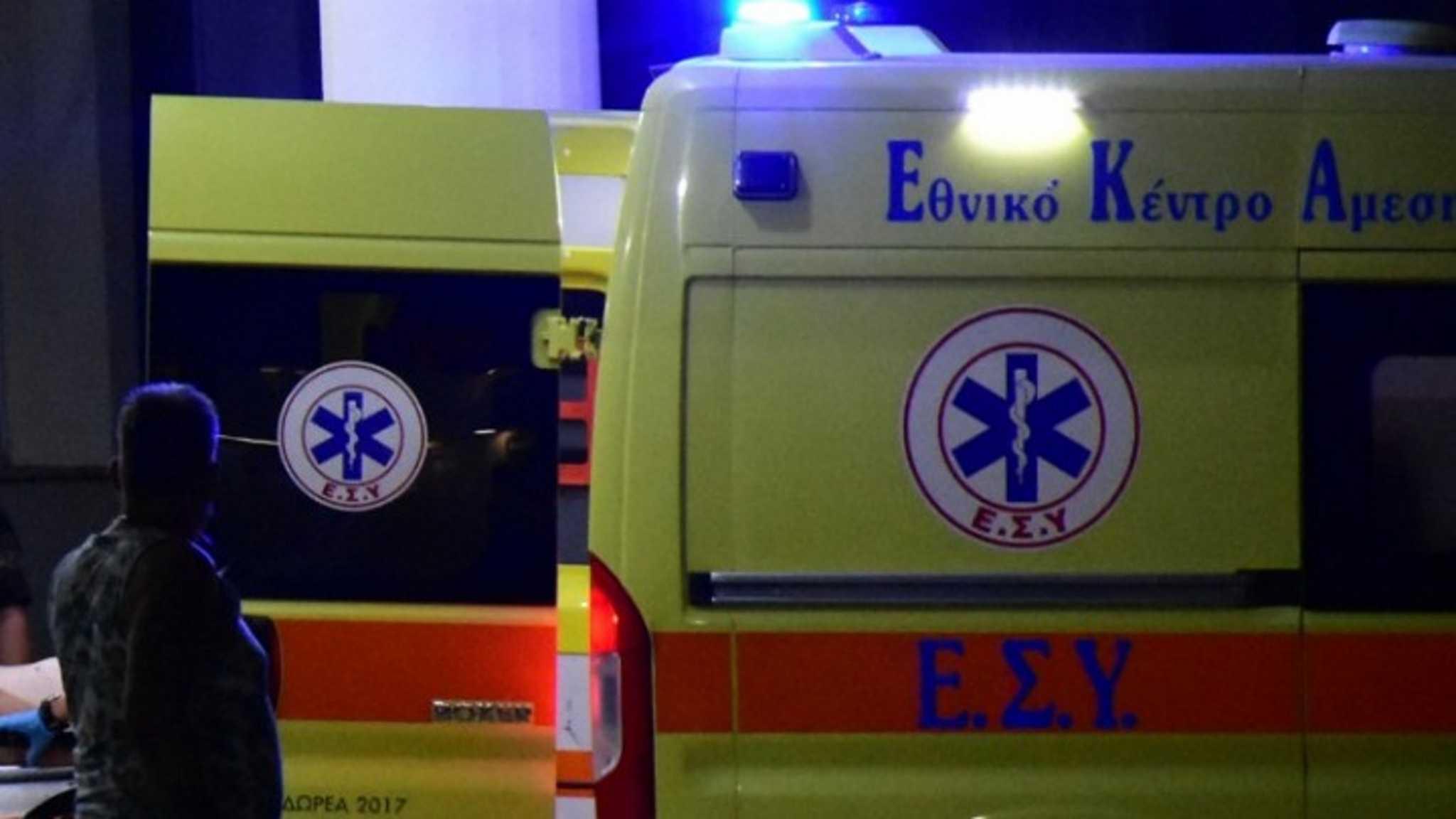 Χίος: Σπαραγμός στη δομή της ΒΙΑΛ – Μπήκαν στη σκηνή και τον βρήκαν νεκρό
