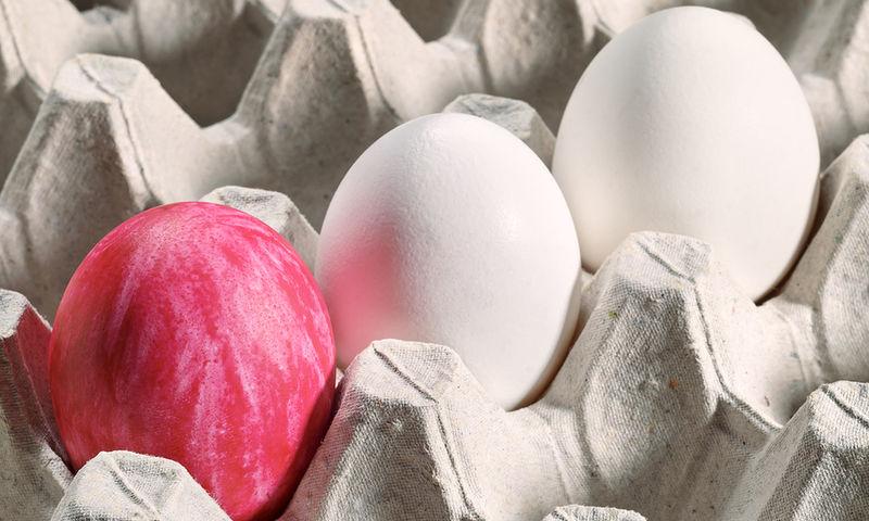 Πόσες μέρες είναι ασφαλές να κρατήσετε τα πασχαλινά αυγά