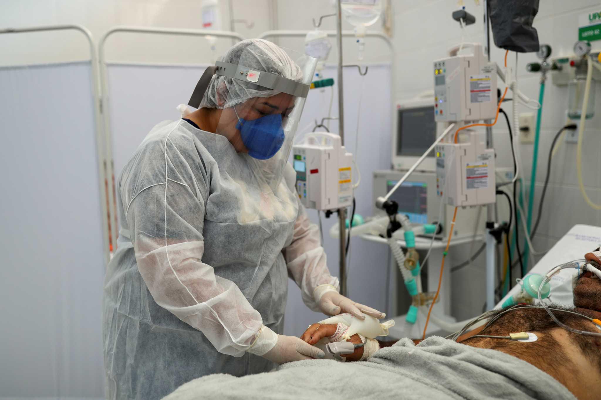 Κορονοϊός – Έρευνα: Μικρός κίνδυνος μακροπρόθεσμων προβλημάτων για όσους δεν νοσηλεύτηκαν