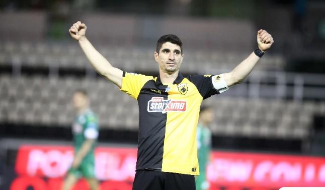 Η ΑΕΚ 0-1 στη Λεωφόρο και αφήνει εκτός Ευρώπης τον Παναθηναϊκό