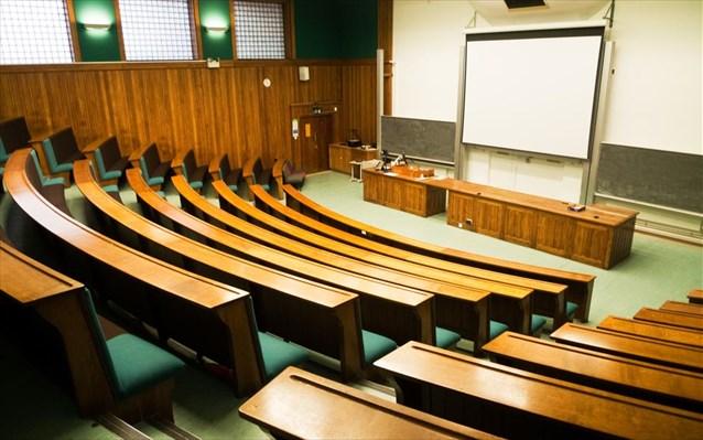 Κολέγια και ιδιωτικά Πανεπιστήμια