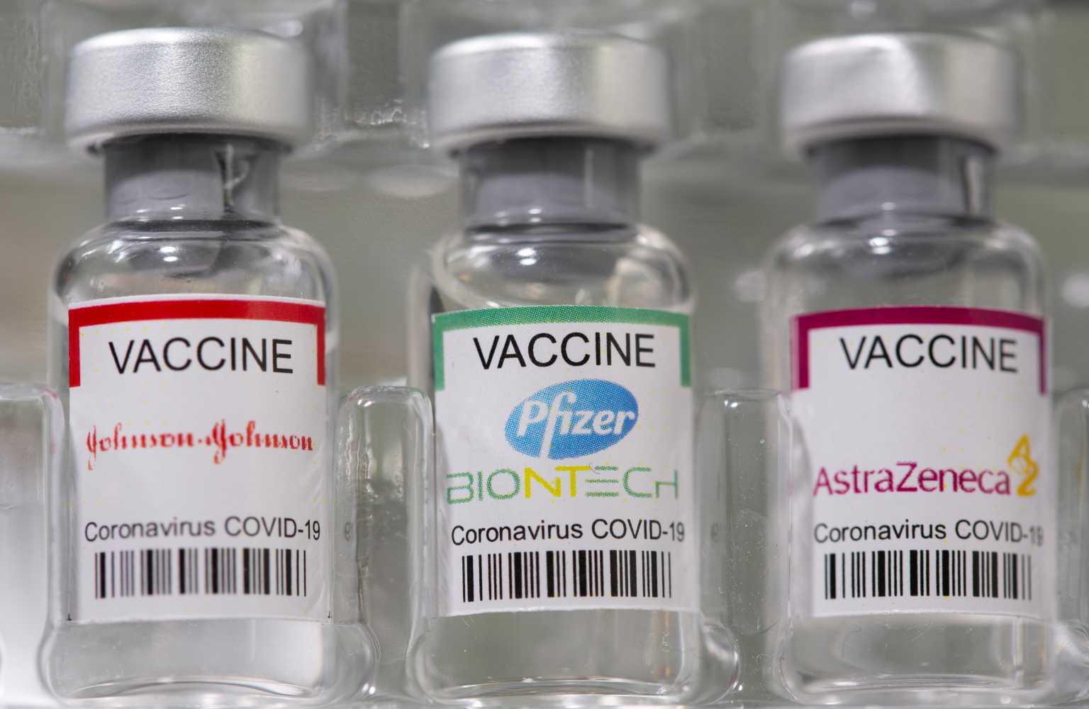 Ευρώπη και εμβόλια: Πόσο επιφυλακτικοί είναι οι πολίτες; Η θέση της Ελλάδας
