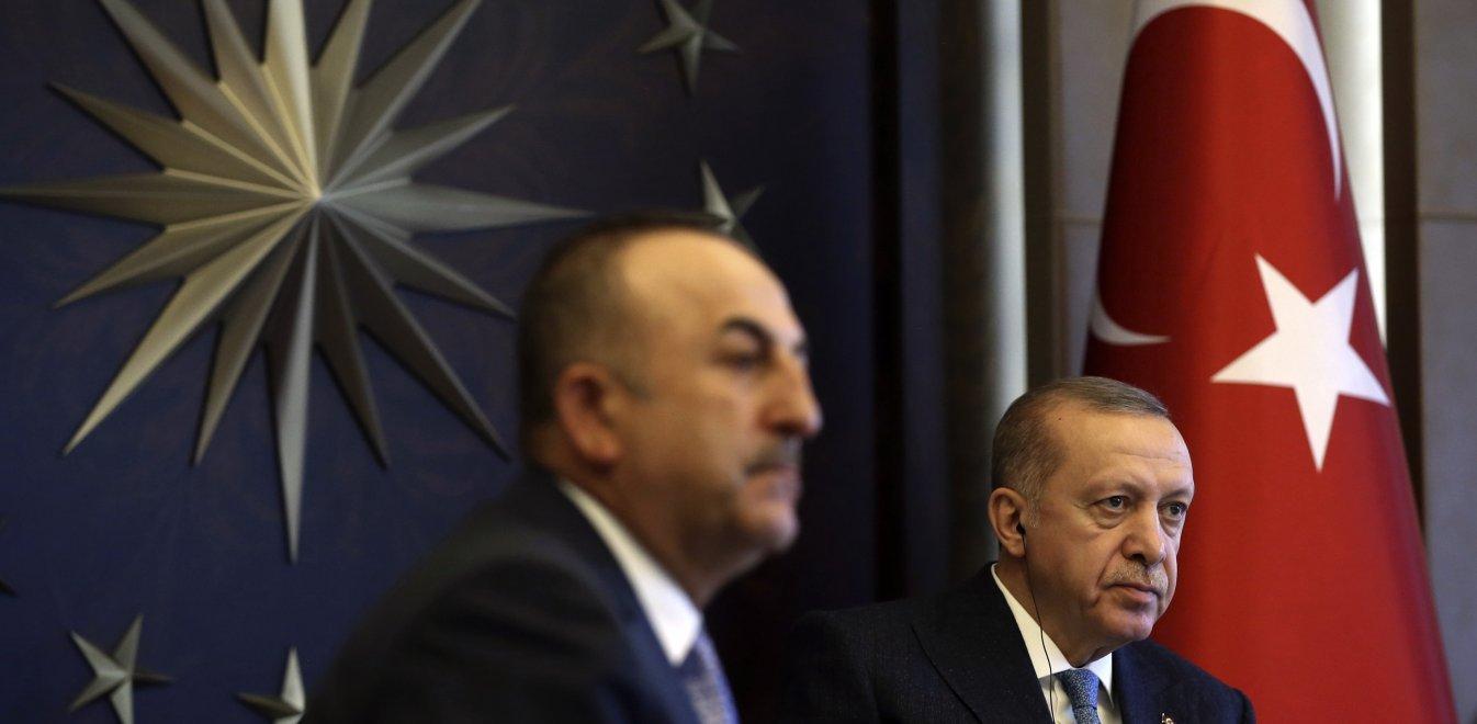 Τούρκος μαφιόζος: Γιατί με εγκατέλειψε η τούρκικη κυβέρνηση;