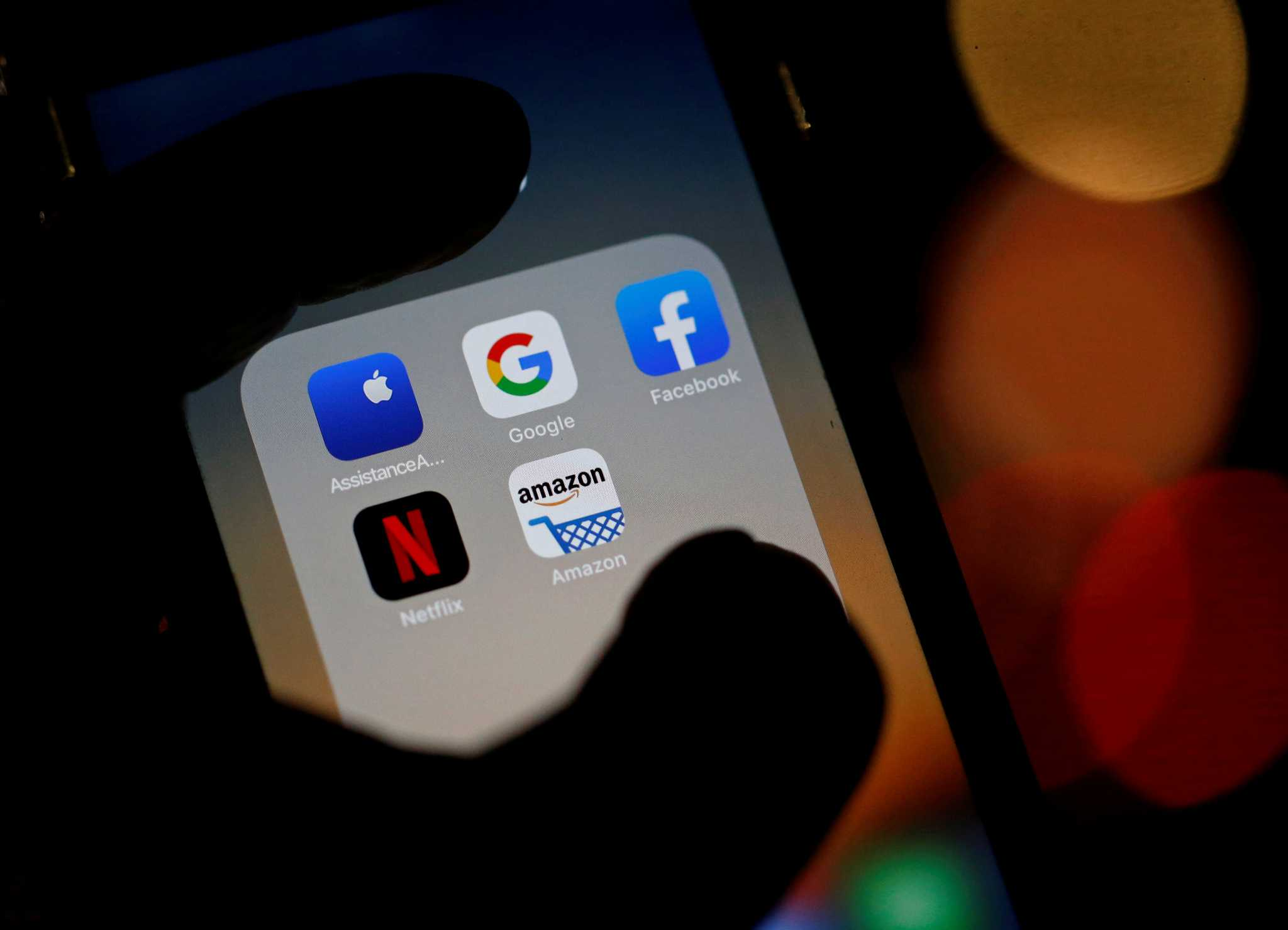 Ο κορονοϊός «απογείωσε» την χρήση του Ίντερνετ στην Ελλάδα – Στο 96% στις ηλικίες 13-74