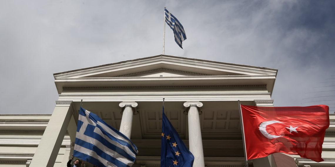 Sabah: Αυτή είναι η «καυτή» ατζέντα Τσαβούσογλου στην Αθήνα