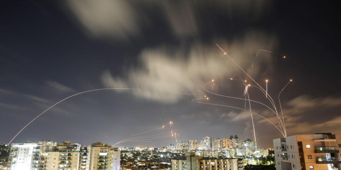 DW: Iron Dome, η αντιπυραυλική «ασπίδα» του Ισραήλ – Πώς λειτουργεί, πόσο κοστίζει