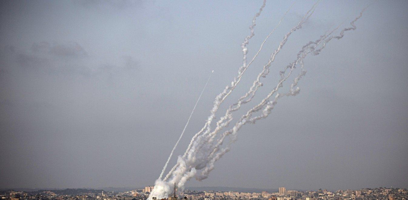 Παλαιστίνη: 9 νεκροί, εκ των οποίων 3 παιδιά, σε βομβαρδισμούς στη Λωρίδα της Γάζας