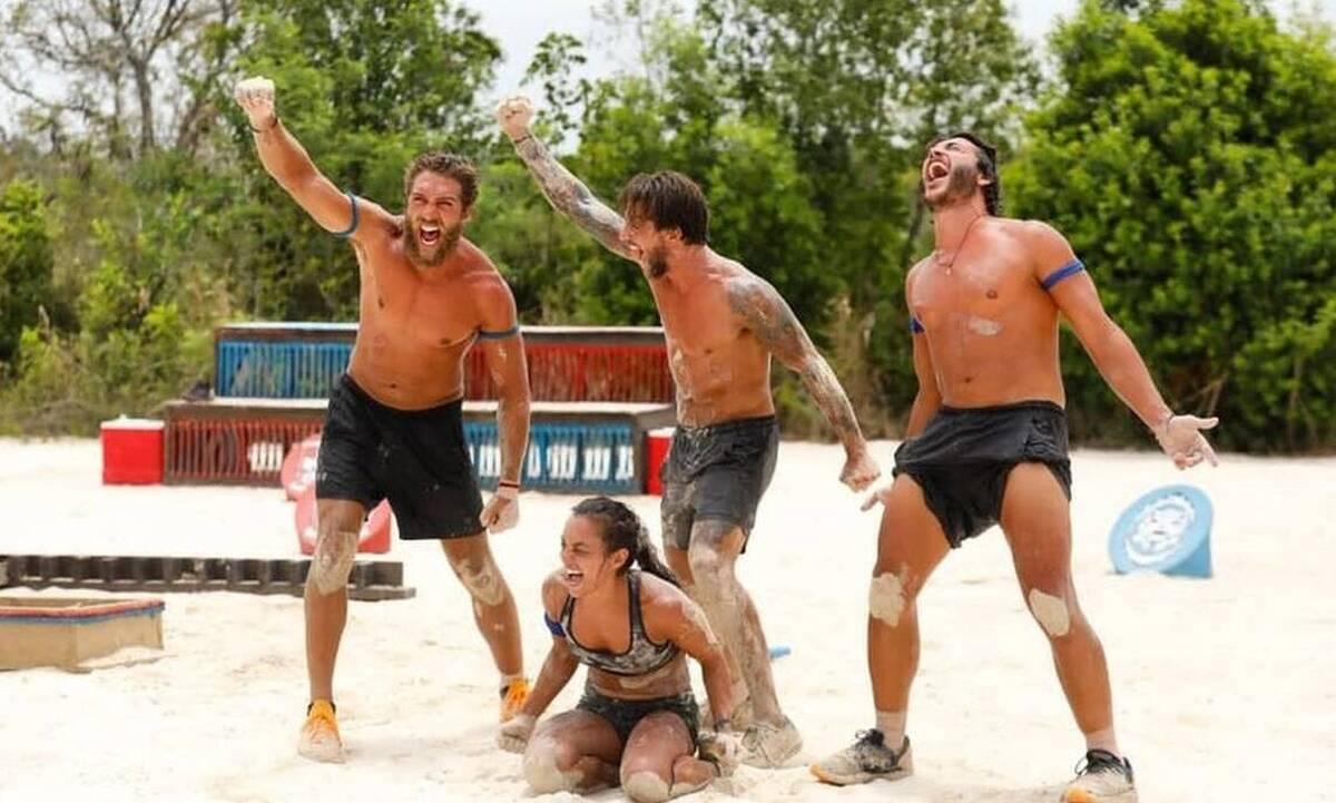 Survivor Spoiler 26/5: Ανατροπή από Ατζούν! Ταξίδι στο Μαϊάμι για τους νικητές, χωρίς… Τούρκους!