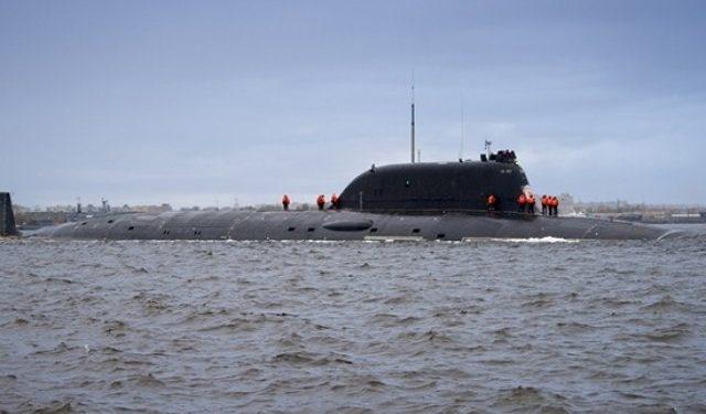 Kazan: Εισήλθε στην υπηρεσία το πιο ισχυρό πυρηνικό υποβρύχιο της Ρωσίας