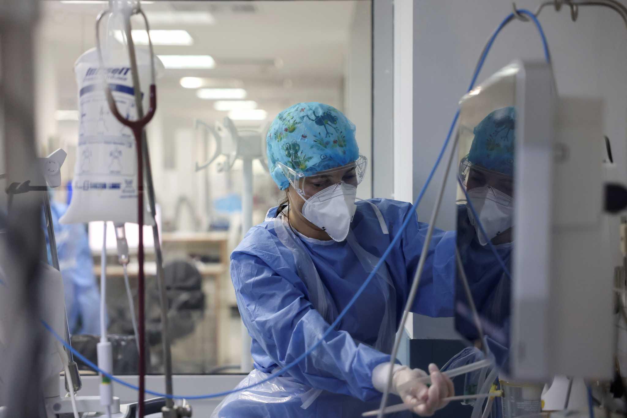Αιτωλοακαρνανία – Κορονοϊός: Βράζουν Μεσολόγγι και Αγρίνιο – Σήμα κινδύνου από τα νοσοκομεία