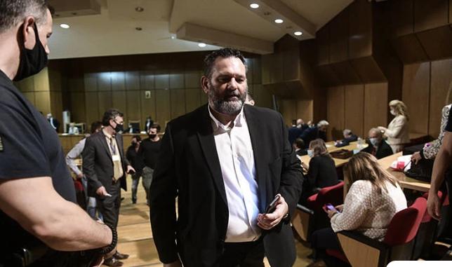 Τελεσίδικη η απόφαση για την έκδοση του Γιάννη Λαγού στην Ελλάδα – Δεν ασκήθηκε έφεση