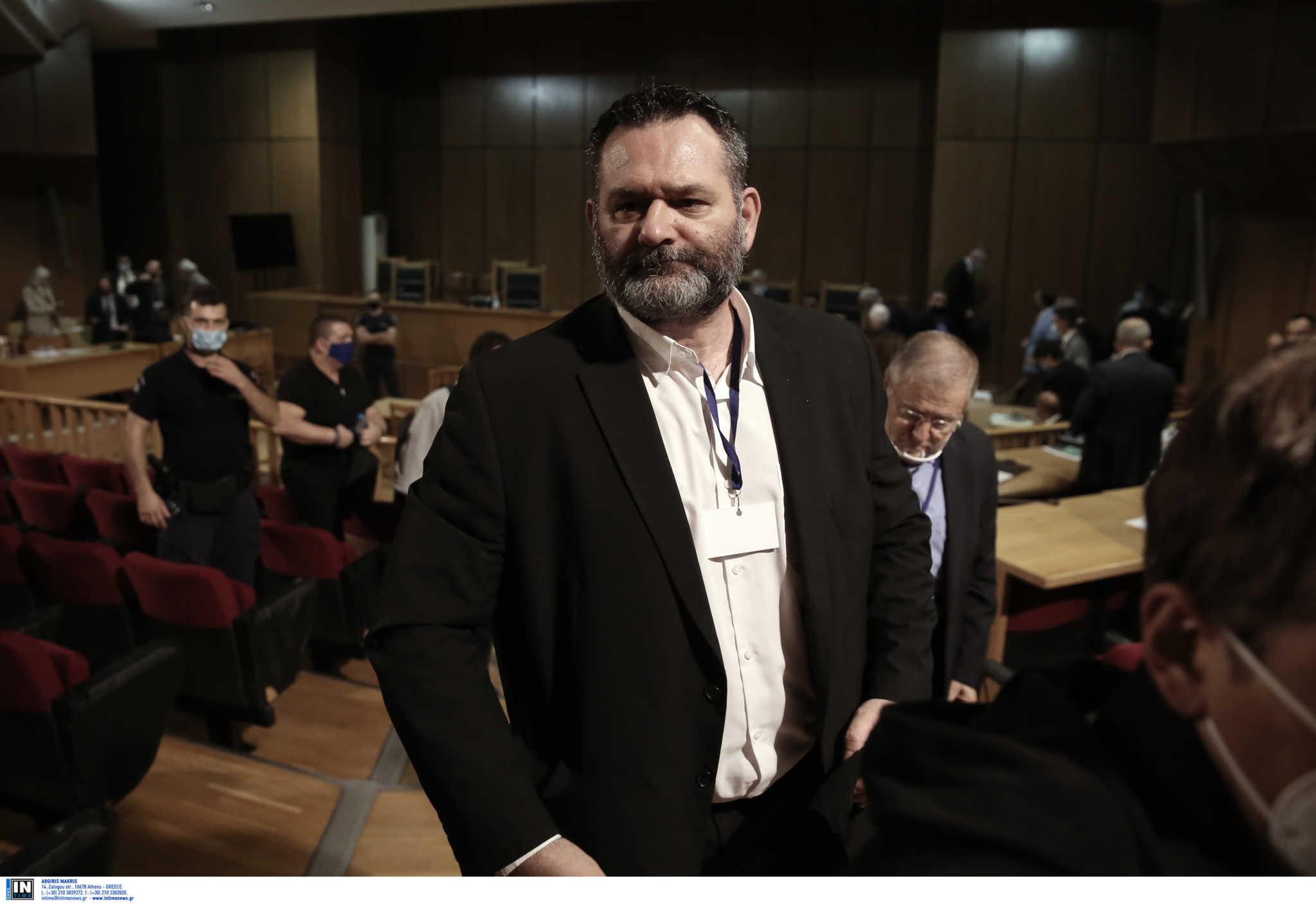Γιάννης Λαγός: Δεν άσκησε έφεση – Οριστική η έκδοση στην Ελλάδα