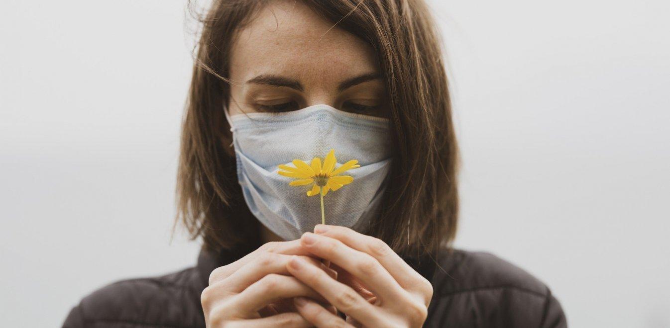 CDC - Κορονοϊός: Νέες οδηγίες για τη μάσκα - Τι ισχύει για όσους έκαναν εμβόλιο