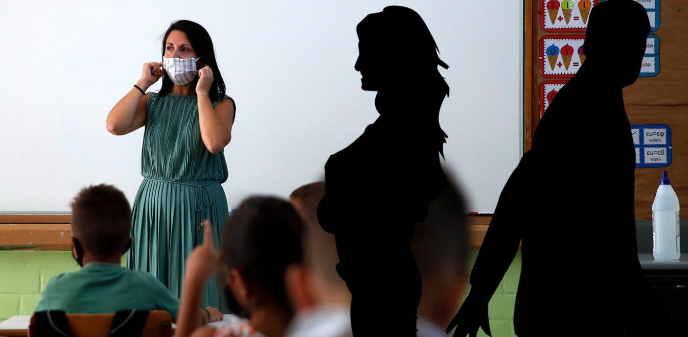 Κεραμέως: Κάλυψη δικαστικών δαπανών των εκπαιδευτικών που μηνύονται για τα self test