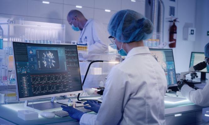Κορονοϊός: Επιστήμονες του MIT με επικεφαλής έναν Έλληνα έφτιαξαν τον πιο ακριβή γονιδιωματικό του «χάρτη»