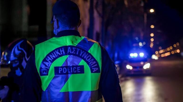 """Η αστυνομική επιχείρηση αποκάλυψε """"ορφανή"""" φυτεία κάνναβης"""