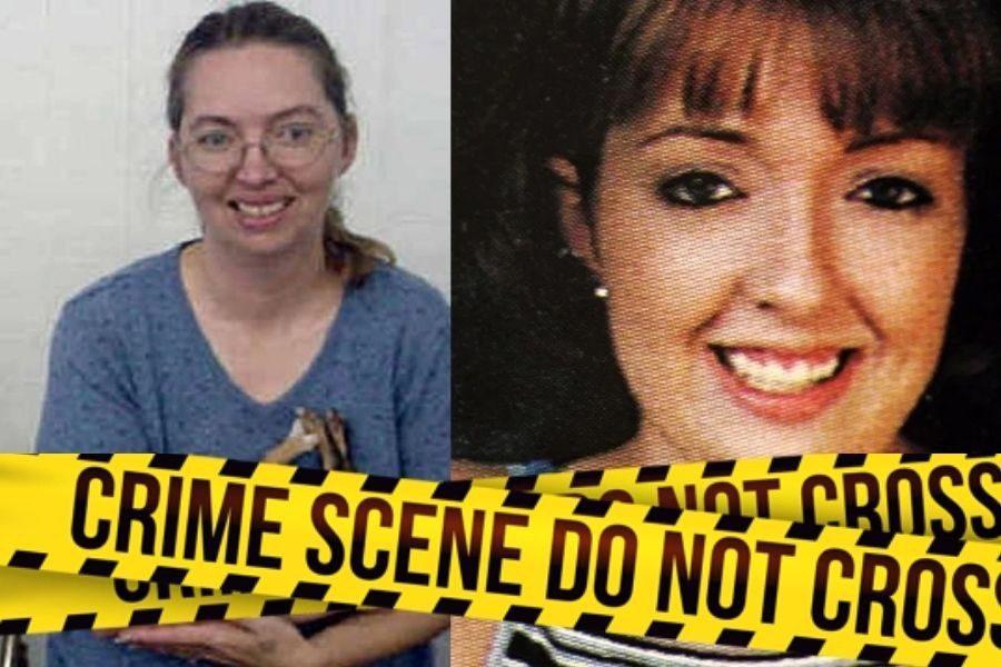 To φρικιαστικό έγκλημα της πρώτης γυναίκας που εκτελέστηκε μετά απο 70 χρόνια