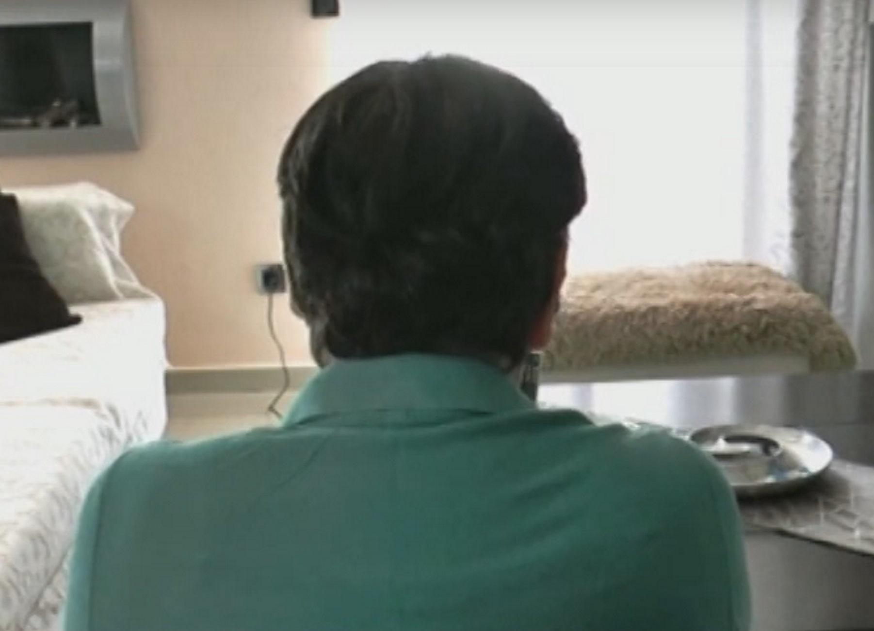 Κρήτη: Η εξομολόγηση του μουσικού που έπαθε πνευμονική εμβολή, 7 μέρες μετά το εμβόλιο της Astrazeneca (video)