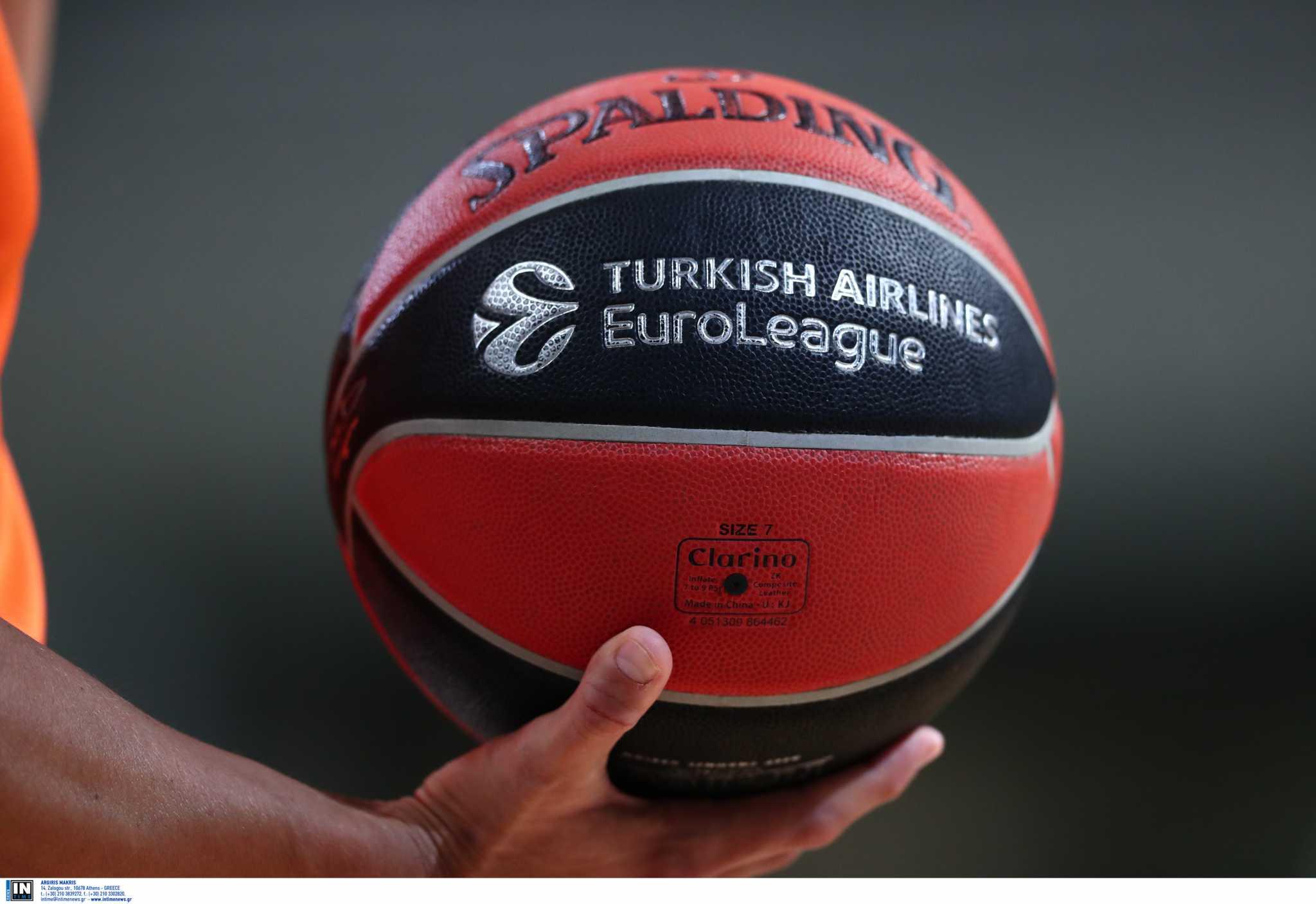 Euroleague: «Γίνεται κλειστή λίγκα από τη σεζόν 2023-24»