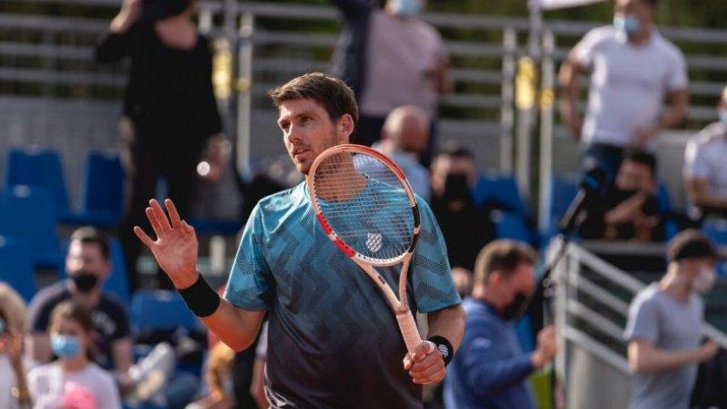 Lyon Open: Με τον Βρετανό Νόρι στον τελικό σήμερα ο Τσιτσιπάς