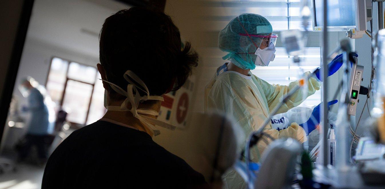 Επιστρέφουν στην κανονική τους λειτουργία νοσοκομεία covid – Ξεκινούν ραντεβού για επεμβάσεις