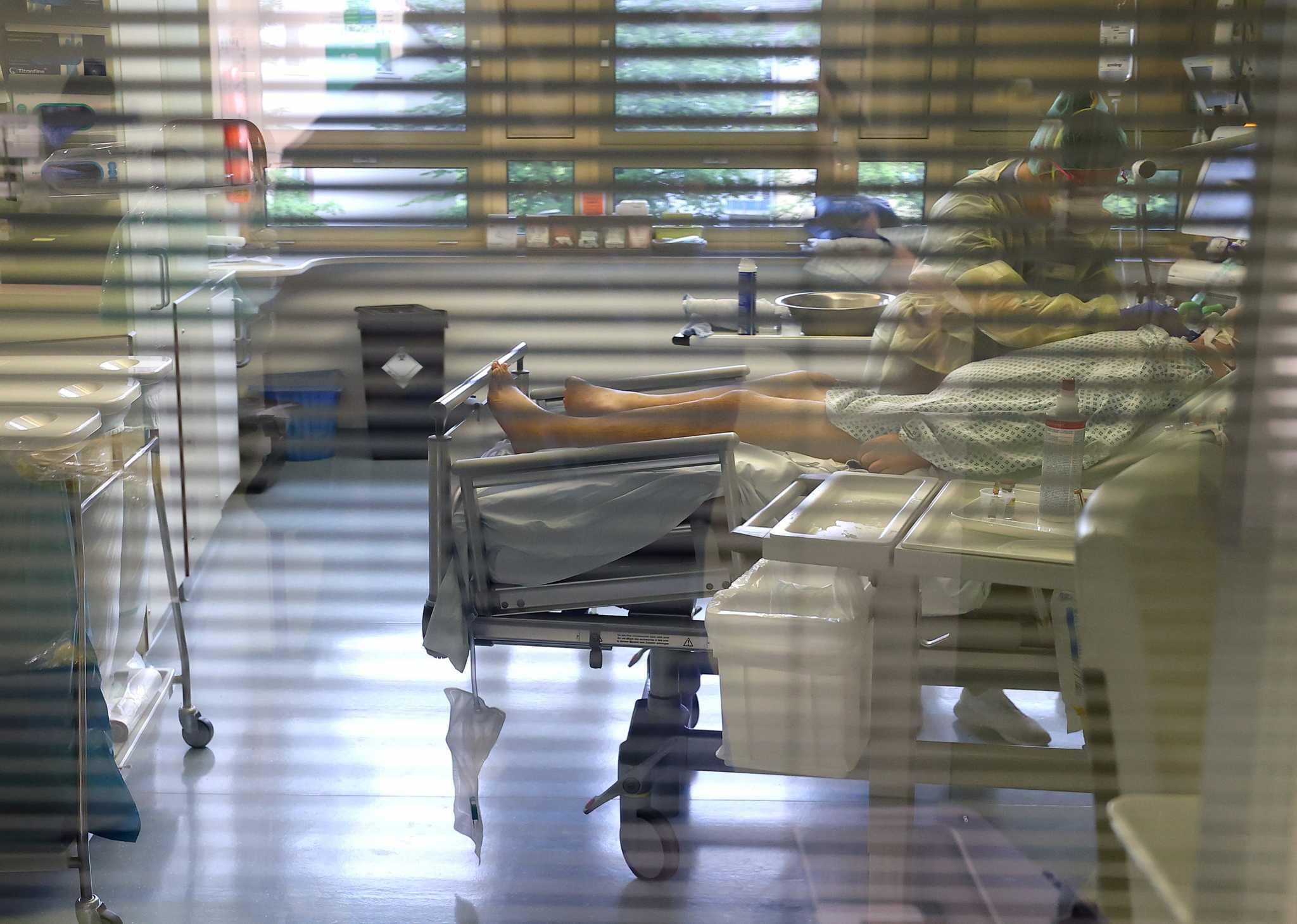 Βέλγιο: Φιλοξενούμενοι σε γηροκομείο κόλλησαν την «ινδική» μετάλλαξη και οι νοσηλευτές την «βρετανική»
