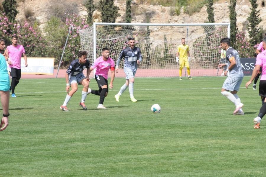 ΟΦΙ-Τρίκαλα 0-0: Έχασαν την ευκαιρία