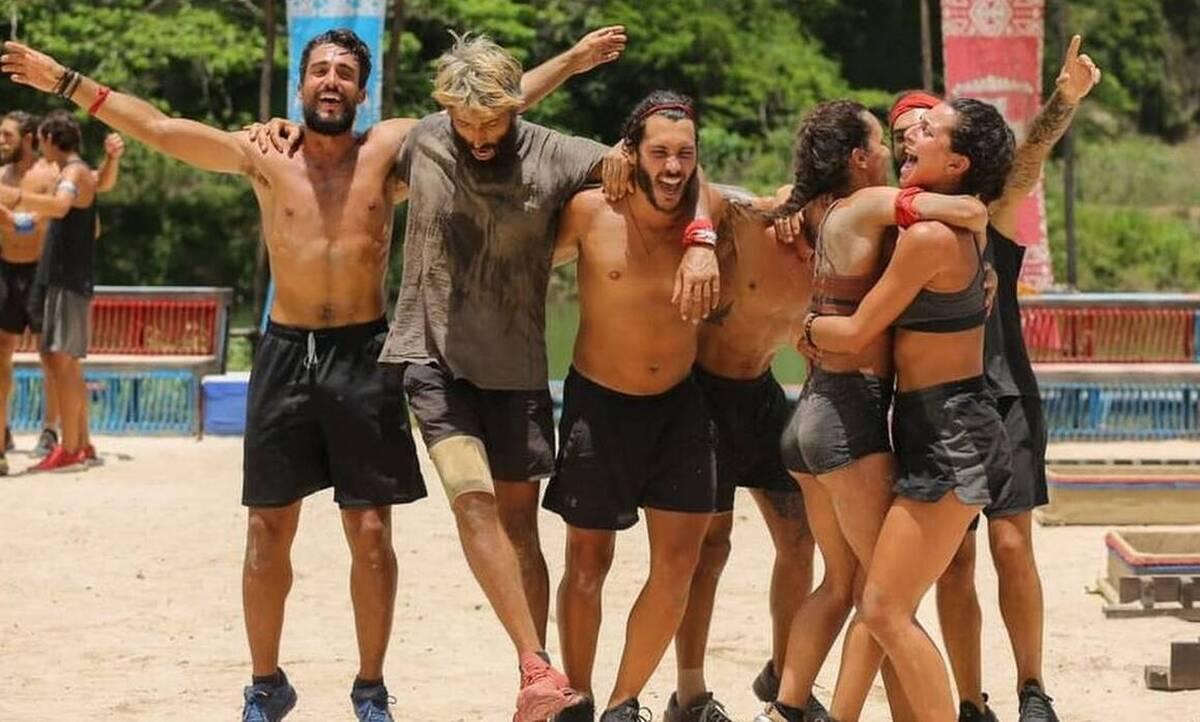 Survivor Spoiler 3/5: Αυτοί κερδίζουν τη δεύτερη ασυλία! Αυτοί οι 3 υποψήφιοι για αποχώρηση…