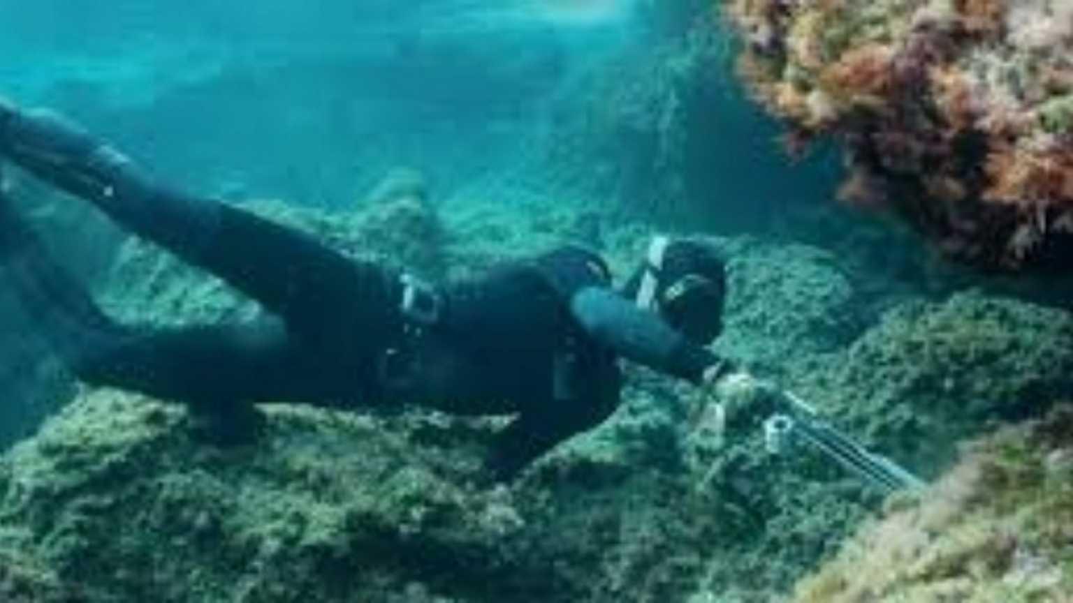 Θρήνος στο Αγρίνιο για τον 49χρονο ψαροντουφεκά – Σε πνιγμό οφείλεται ο θάνατός του