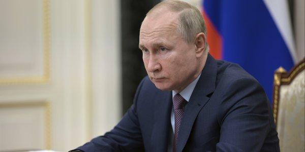 Ρωσία: Και ο Πούτιν υπέρ της άρσης της πατέντας για τα εμβόλια του κορονοϊού